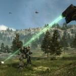 Mechwarrior Online announced for PC