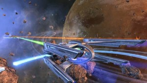 Star Trek Online Coming To PS4 And Xbox One This Fall