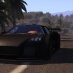 Test Drive Unlimited 2 announced
