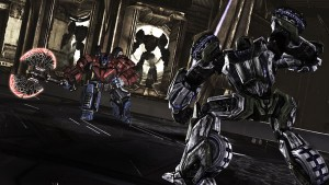 Transformers: Fall of Cybertron G1 Retro Trailer