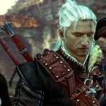 You Can Be In The Witcher 2