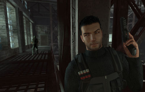 Alpha Protocol – 'A Man Alone' Trailer