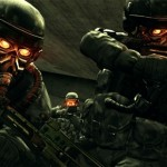 New Killzone 3 Video gives more info