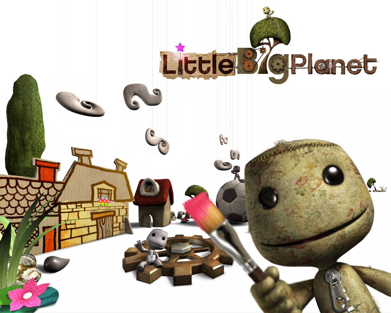 Little Big Planet PSP – The reason you can't play online
