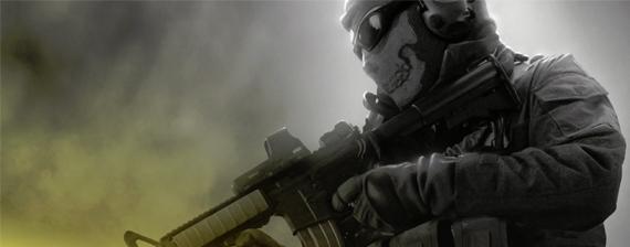 Modern Warfare 2 – Stimulus Pack Trailer
