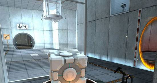 portal 2 ps3 cover. Portal 2 on PS3 (Rumor)
