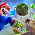 New Mario Galaxy 2 Trailer