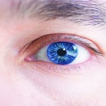 A new eye-controlled game has been invented