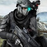 Ghost Recon: Future Soldier pushed back into 2011