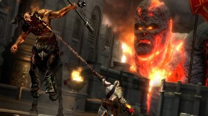 15 Best Boss Fights In The God of War Series