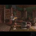 New Jane Jensen adventure game Gray Matter also to be released on Xbox 360