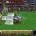 Mole Control launches on Steam