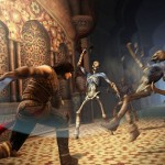 New Prince of Persia: The Forgotten Sands video released
