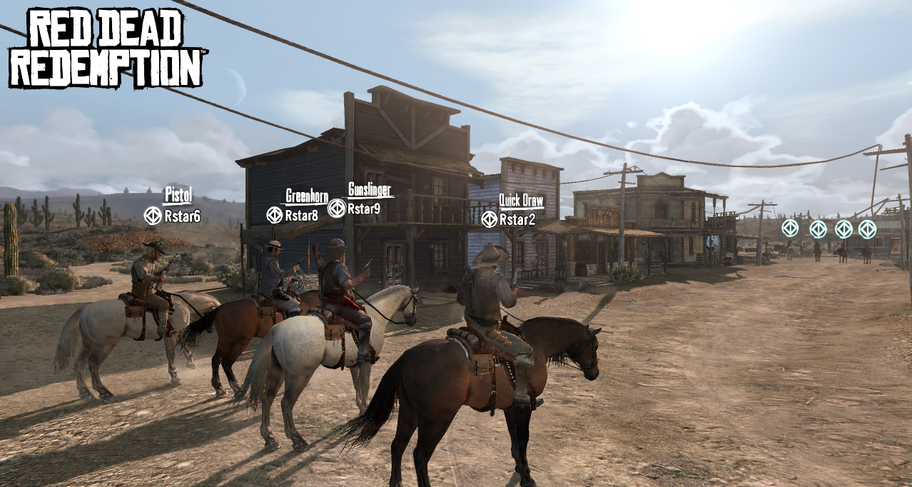 Rumour: Red Dead Redemption Is Being Remastered for PS4