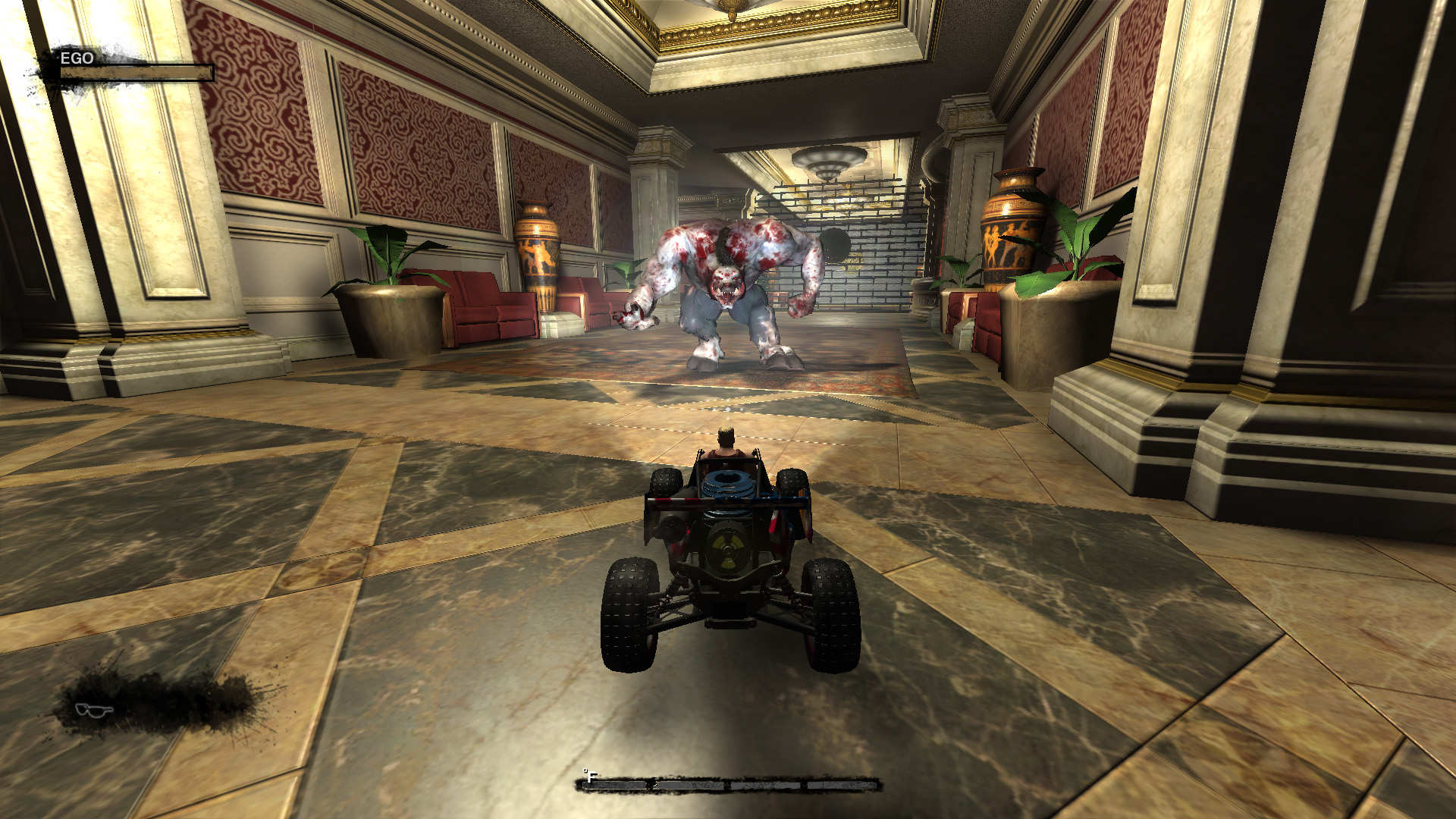 Duke Nukem Forever: Leaked Images and Video