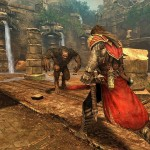 Castlevania: Lords of Shadow 2 New Gameplay, Story Details Revealed