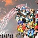 Final Fantasy IX to hit PSN very soon
