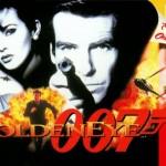 A new James Bond: GoldenEye?