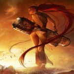 'It Would Have To Be The Right Time, The Right Place For Heavenly Sword 2 To Happen': Ninja Theory