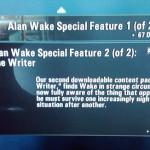 Alan Wake second DLC incoming