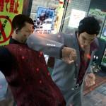 Yakuza 4 demo announced