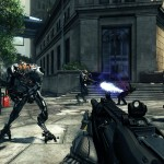 EA: Crysis 2 Reviews Will Be '90-plus'