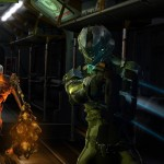Dead Space 2 trailer shows us how to kill