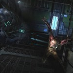 Dead Space 2 graphics will 'blow you away'