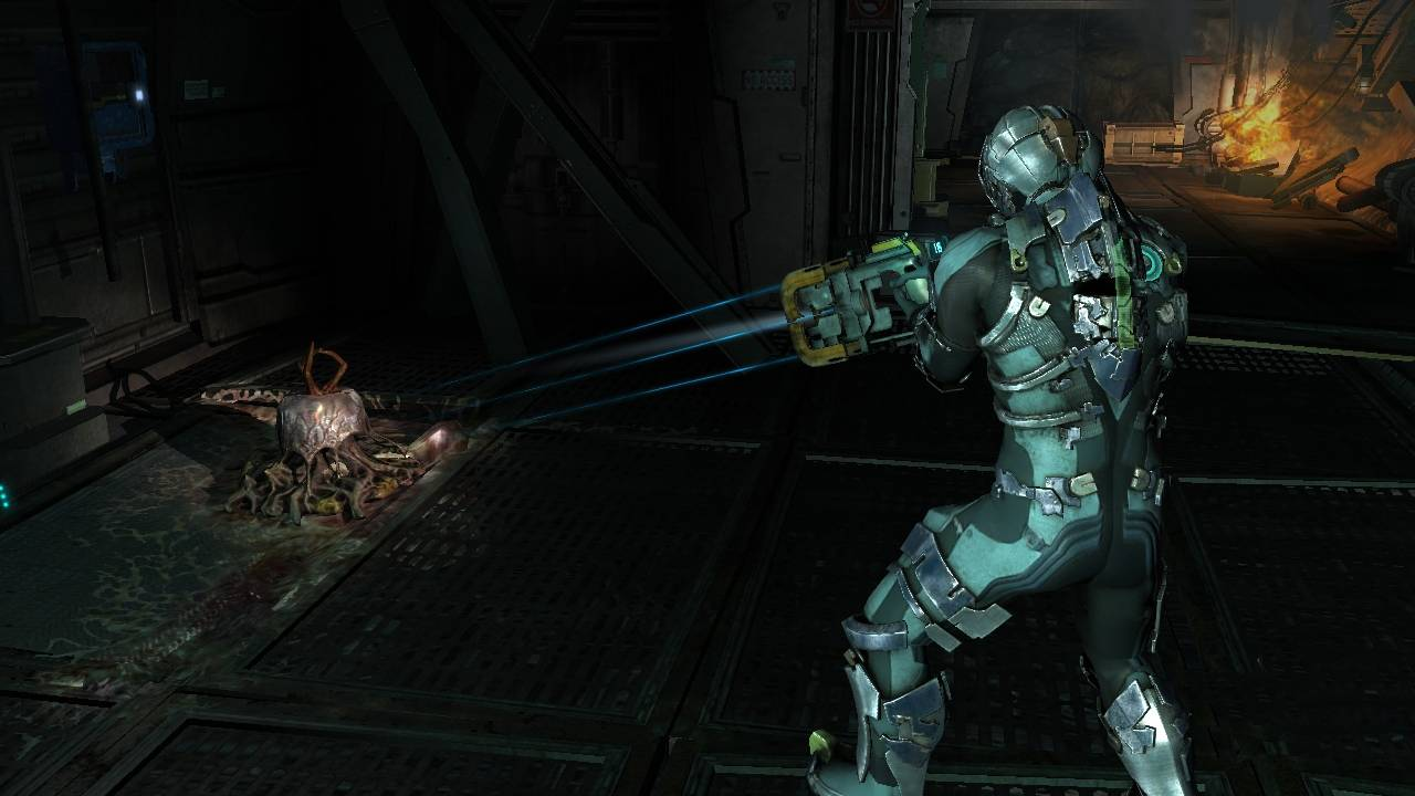 Dead Space Ignition Announced