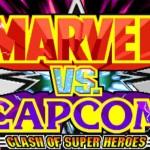 Marvel vs. Capcom 3's full roster leaked?