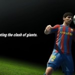 PES 2011 announced; trailer within