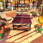 Racket Sports Party Review