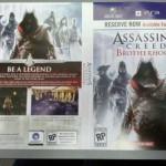 Assassins Creed: Brotherhood confirmed