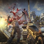 Bulletstorm Review Round Up