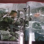 New Killzone 3 Multiplayer Footage