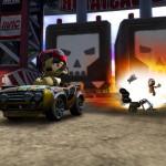 Modnation Racers gets PS3 and PSP bundles