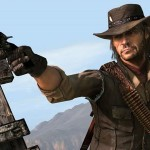 Red Dead Redemption gets Japanese Release date