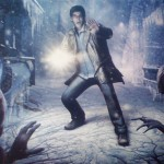 PS Vita Getting Silent Hill: Origins and Shattered Memories