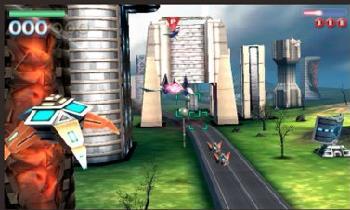 Star Fox 64 (1)