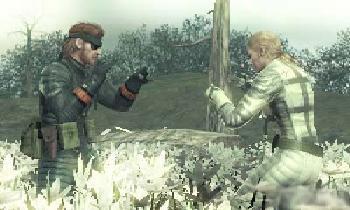 MGS Snake Eater 3D (3)
