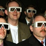 Sony Thinks Nintendo Should Stop Bashing 3D With Glasses, and That The Two Companies Should Work Together To Promote 3D
