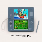 RUMOR: The 3DS to Equal the Xbox 360 and PS3 in Power