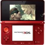 Kojima Wants Co-op on 3DS