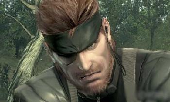 MGS Snake Eater 3D (4)
