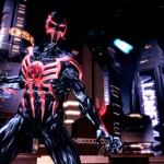 Spider-Man Shattered Dimentions Leaked Screens