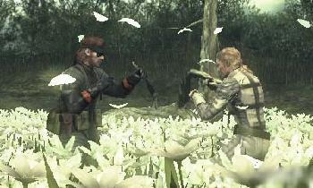 MGS Snake Eater 3D (5)