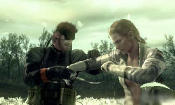 MGS Snake Eater 3D (6)