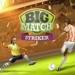 Big Match Striker trailer and screenshots revealed