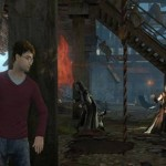 Harry Potter and the Deathly Hallows Game Trailer