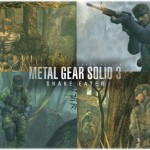E3 2010: New Metal Gear Solid: Naked Sample on the 3DS gameplay